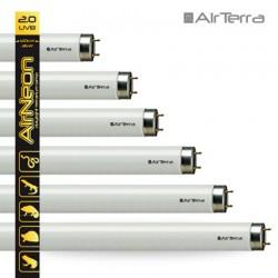 "Air Terra - Tube ""Day Light"" (Lumière du Jour) 2% UVB 34 cm - 10 W"