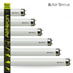 """Air Terra - Tube """"Tropical Light"""" (Spécial Reptiles Tropicaux) 5% UVB 34 cm - 10 W"""