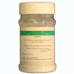 Pyrevol 150 gr - Anti Poux et acariens en Poudre pour Application Locale ou Cutanée