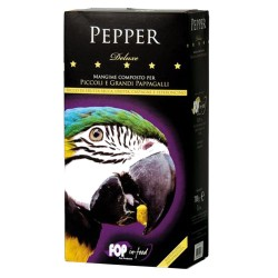 FOP in Food - Pâtée Pepper Deluxe - 700 gr