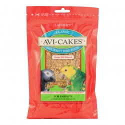 Lafeber - Avi-Cakes - Friandise pour Perroquets - 340 gr