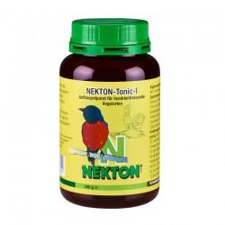 Nekton Tonic I 200 gr - Complément Vitaminé pour Oiseaux Insectivores