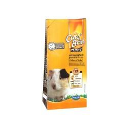 Croq'Brin - Menu Expert Cochon D'Inde - Mélange de Graines et Foin pour Cochons d'Indes - 1 kg