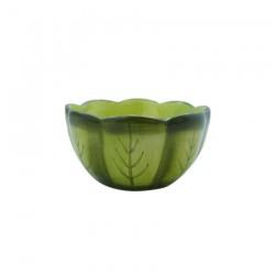 Croq Circus - Bol Céramique en Forme de Salade
