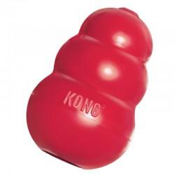 Jouet de Foraging Kong XXL - Distributeur Alimentaire pour Très Grands perroquets