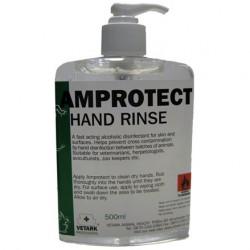 Vetark - Désinfectant Mains Hydroalcoolique - 500 ml