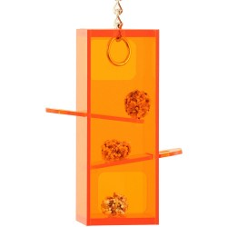 Zoo-Max - Plunk Suspendu Medium - Jouet Perroquet