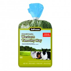 Foin Premium Timothy Hay ZuPreem Nature's Promise - 1,13 kg