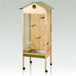 FOP - Volière pour Oiseaux - Diana Natura