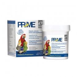 Offre Spéciale DLC - Prime - Supplément polyvitaminé Enrichi en Minéraux et Probiotiques - 60 gr