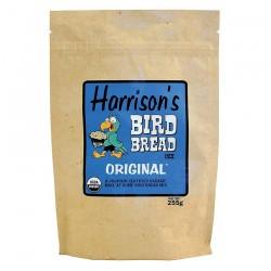 Harrison's Bird Bread Original 255 gr - Préparation de Pain à Cuire pour oiseaux