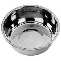Mangeoire Inox - Gamelle pour Chien - 25 cm - 2500 ml