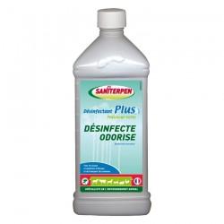 Saniterpen - Désinfectant plus - 1l