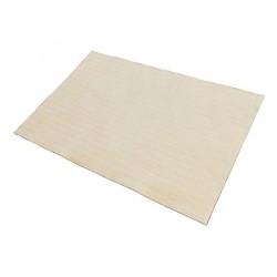 Pad Textile Imprégné de Formule Active Anti-insectes pour Protéger les Graines