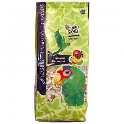 Vadigran - Mélange de Graines pour perroquets Premium Vita - 800 gr