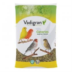 Vadigran - Mélange de Graines Canaris basic 143 - 20 kg
