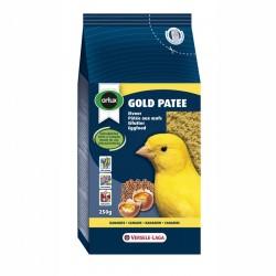 Orlux Gold Pâtée Grasse Jaune pour Canaris - 250 gr