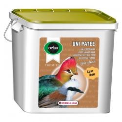 OFFRE SPÉCIALE DLC - Orlux Uni Pâtée Premium - Aliment Universel - 5 kg