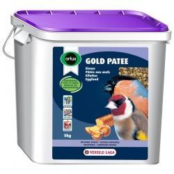 OFFRE SPÉCIALE DLC - Orlux Gold Pâtée Oiseaux Indigènes - 5 kg - Pâtée aux Œufs pour Tous les Oiseaux Indigènes