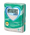"Litière de Cellulose ""Carefresh Ultra"" Blanche Ultra Absorbante - 50 L"