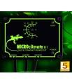 "Thermostat Reptile MICROCLIMATE B1HT - ""Dimming Haute Température"""
