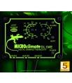 "Thermostat Reptile MICROCLIMATE ""Dimming"" DL1 ME (Jour/Nuit) avec Alarmes"