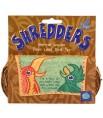 Shredders Original - Tresse de Feuilles de Palmier