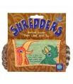 Shredders Original Zig Zag - Tresse de Feuilles de Palmier