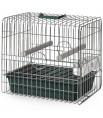 Savic - Cage Coco Travel - Cage de Transport perroquet