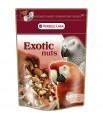 Versele Laga - Mélange de Graines Perroquet Exotic Nut Mix - 750 gr