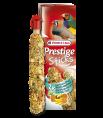 Versele Laga - 2 Sticks Oiseaux Exotiques Fruits Exotiques - 60 gr