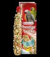 Versele Laga - 2 Sticks Perroquets Fruits Exotiques - 140 gr