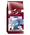 Fond de Cage Marine 25 kg - Sable Blanc Anisé avec 50% d'Écailles d'Huîtres