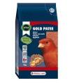 Orlux Gold Pâtée Grasse Rouge pour Canaris - 1 kg