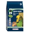Orlux Gold Pâtée Grasse Petites Perruches - 1 kg