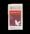 Oropharma - Muta-Vit Vitamines Spécial Mue en Poudre - 25 gr
