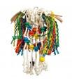 Zoo-Max - Toopet Medium - Jouet perroquet