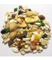 Manitoba - Mélange de Graines Perroquet Tropical pour Perroquets - Vrac 2,5 kg