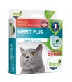 Naturlys - Collier Anti-Parasitaire Insect + Chat - Ø 38 CM
