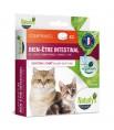 Naturlys - Comprimés pour l'Hygiène Intestinale des Chats et Chatons - 3 pièces