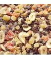 Tidymix - Mélange de Fruits - Qualité Consommation Humaine - 500 gr