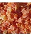 Tidymix - Dés de Papaye - Qualité Consommation Humaine - 500 gr