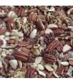 Tidymix - Mélange Nut Supreme - Qualité Consommation Humaine - 250 gr
