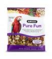 ZuPreem Pure Fun Perroquet - 907 gr