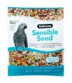 Offre Spéciale DLUO - Mélange ZuPreem Sensible Seed Perroquet / Conure - 907 gr