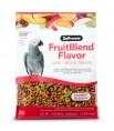 Extrudés ZuPreem FruitBlend Perroquets / Conures - 1,59 kg