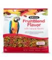 Offre Spéciale DLUO - Extrudés ZuPreem FruitBlend Grands Perroquets - 5,4 kg